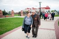 Экскурсия в прошлое: военно-исторический тур для ветеранов, Фото: 121