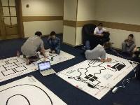 Ученики новомосковской школы робототехники участвовали в «Робофесте-2016», Фото: 12