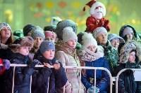 На площади Ленина прошло закрытие главной городской ёлки, Фото: 61