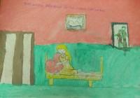 Мостовая Софья, 11 лет «Внимание родителей», Фото: 3