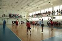 Открытие волейбольного зала в Туле на улице Жуковского, Фото: 22