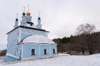 Белевский район, Жабынь, Фото: 3