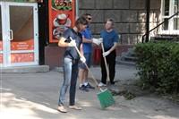 Субботник 01.06.2013, Фото: 20