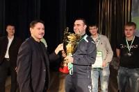 Награждение лучших футболистов Тулы. 25.04.2015, Фото: 65