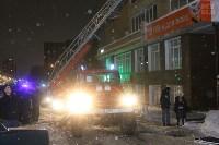 Пожар на проспекте Ленина, Фото: 8