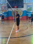 Волейбольная «Тулица» готовится к сезону в Подмосковье, Фото: 4