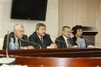 Губернатор вручил премии региона в сфере науки и техники, Фото: 6