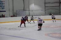 Стартовал областной этап Ночной хоккейной лиги, Фото: 109