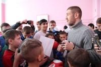 Наталия Пилюс и Дмитрий Пирог в Ефремовском районе, Фото: 6
