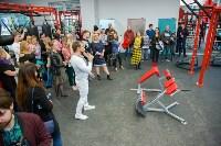 В Туле открылся спорт-комплекс «Фитнес-парк», Фото: 88