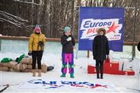 В Туле определили чемпионов по пляжному волейболу на снегу , Фото: 51