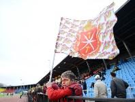 «Арсенал» Тула - «Сибирь» Новосибирск - 3:1., Фото: 4