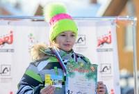 Первый этап чемпионата и первенства Тульской области по горнолыжному спорту, Фото: 89