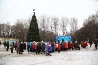 Открытие елки на площади искусств. 19.12.2014, Фото: 17