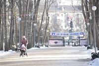 Улицы Тулы, 28 февраля 2014, Фото: 23