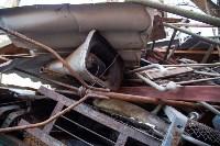 Плюшкин собрал на участке тонны мусора, Фото: 8