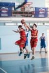 Европейская Юношеская Баскетбольная Лига в Туле., Фото: 39