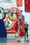 Европейская Юношеская Баскетбольная Лига в Туле., Фото: 12