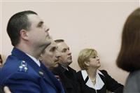 Визит Владимира Груздева в ПХ «Лазаревское». 13 февраля 2014, Фото: 12