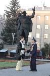 """Акция """"Свеча памяти""""-2015, Фото: 97"""