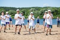 Акробаты и боксеры в летнем лагере, Фото: 29