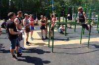 Соревнования по воркауту от ЛДПР, Фото: 66