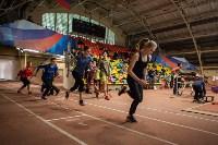 Юные туляки готовятся к легкоатлетическим соревнованиям «Шиповка юных», Фото: 16