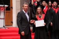 Вручение дипломов магистрам ТулГУ. 4.07.2014, Фото: 146
