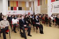 Центр «Мой Бизнес» Тульской области отметил 1 год со дня своего открытия, Фото: 1