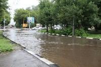 Потоп в Заречье 30 июня 2016, Фото: 27