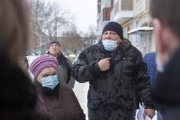 В Щекино УК пыталась заставить жителей заплатить за капремонт больше, чем он стоил, Фото: 21