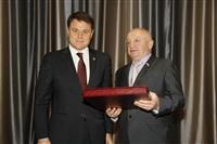 Награждение почетной грамотой Президента Российской Федерации Владимир Константинов, Фото: 37
