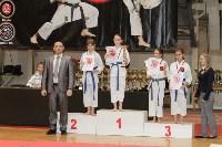 Чемпионат и первенство Тульской области по карате, Фото: 46