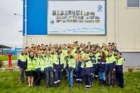 На фабрике SCA в Советске проходит второй год подряд Глобальная неделя безопасности, Фото: 5