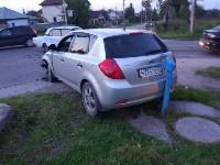 Авария на Мясново с автоцистерной, Фото: 4