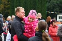 Парад рыжих в ЦПКиО-2014, Фото: 11