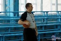 """«Динамо» (Курск) - СК """"Тула-КСБ-ИВС"""" (Тула) - 110:39, 98:43., Фото: 30"""