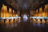 Готовимся к свадьбе: одежда, украшение праздника, музыка и цветы, Фото: 15