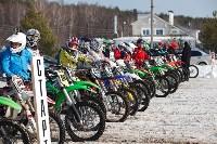 Соревнования по мотокроссу в посёлке Ревякино., Фото: 86