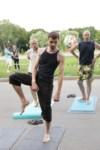 Фестиваль йоги в Центральном парке, Фото: 75