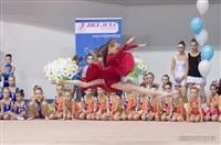 III Всебелорусский открытый турнир по эстетической гимнастике «Сильфида-2014», Фото: 19