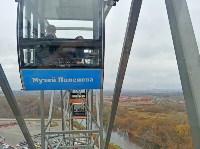 В Туле открылось самое высокое колесо обозрения в городе, Фото: 67