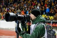 Арсенал Тула - Газовик Оренбург, Фото: 69