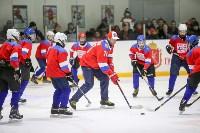 Мастер-класс от игроков сборной России по хоккею, Фото: 78