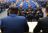 Присяга в Тульском суворовском училище: фоторепортаж, Фото: 68