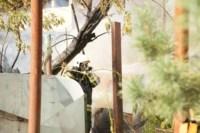 На улице Патронной загорелся частный дом, Фото: 6