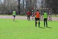 Отбор футболистов в Арсенал, Фото: 22