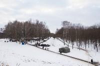В Туле торжественно открыли «Рубеж обороны», Фото: 55