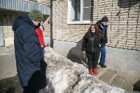 В Туле подвал дома неделю был затоплен канализацией, Фото: 10