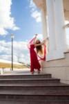 Уличные танцоры Тулы, Фото: 51